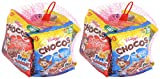 #2: Hypercity Combo - Kellogg's Chocos, 6 Pieces (Pack of 2) Promo Pack