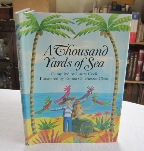 A Thousand yards of the sea
