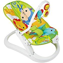 Baby Gear Mattel -