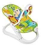 Mattel Baby Gear - Hamaca plegable Fisher-Price (CMR20)