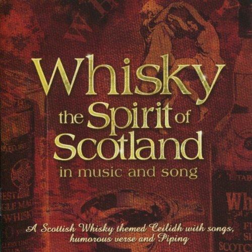 Preisvergleich Produktbild Whisky.the Spirit of Scotland