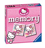 Ravensburger 81808 Memory Hello Kitty