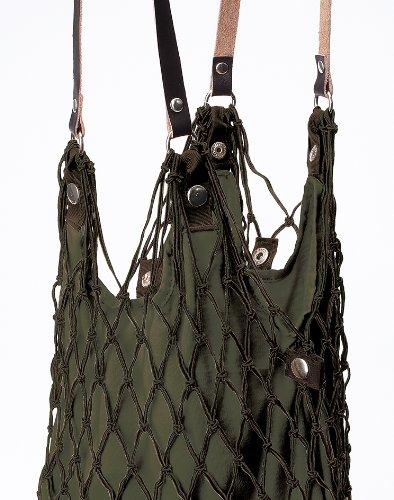 CEDON Shopping Bag, Net Bag, olive