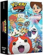 Yo Kai Watch Boxset (Box Set) (6 DVD)