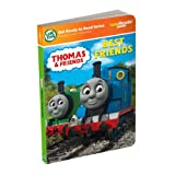 LeapFrog LeapReader Junior Buch: Thomas & Friends Best Friends (funktioniert mit Etikett)