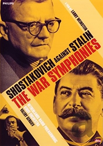 Shostakovich Against Stalin - Th...
