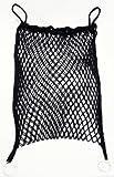 Rollstuhl-Einkaufsnetz Farbe schwarz