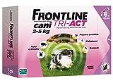 1PZ FRONTLINE TRI-ACT KG. 2-5 (6P) OFF.SPECIALE