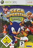 Xbox 360 - Sega Superstar Tennis OEM [Edizione: Germania]