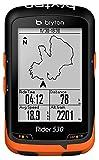 Unbekannt Bryton Rider 530E GPS Radfahren, schwarz/orange, Einheitsgröße - 2