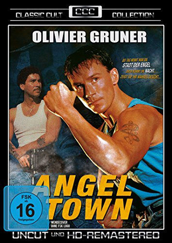 Bild von Angel Town (Classic Cult Edition)