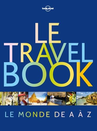 Le Travel book par Lonely Planet LONELY PLANET