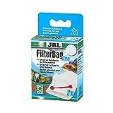 JBL 6255100bolsas para acuarios filtro de material, 2filterbag Fine