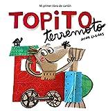 La divertida historia de Topito Terremoto en formato todo cartón, con bordes redondeados y material plastificado. ¡Ideal para los más pequeños!Cuando Topito se despierta... ¡se acaba la calma!