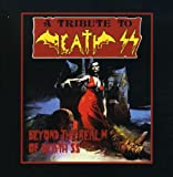 Death S.S.Tribute: Beyond the Realm of Death S.S. (Audio CD)
