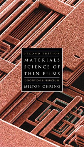 Materials Science of Thin Films (English Edition)
