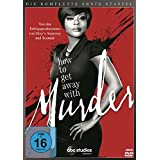 How to Get Away with Murder - Die komplette erste Staffel