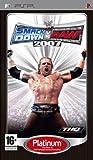 Cheapest WWE: Smackdown VS Raw 2007 on PSP