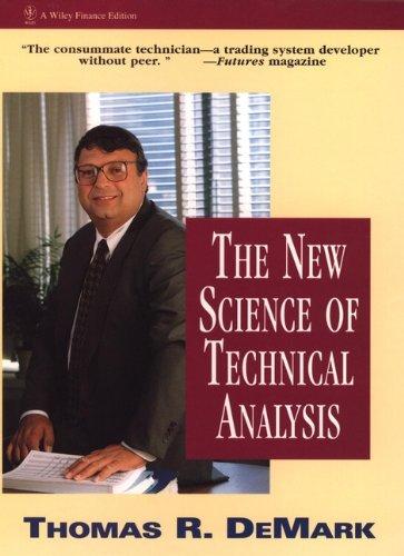 john murphy technical analysis of the financial markets ebook free