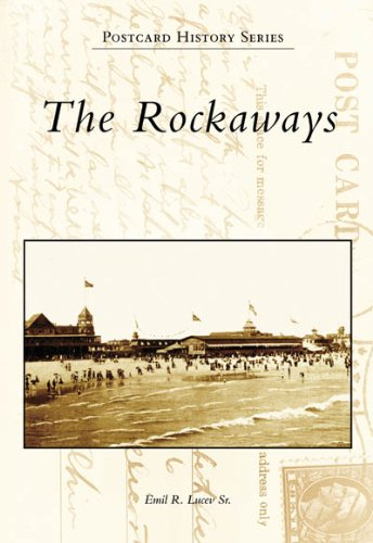 The Rockaways (Postcard History)