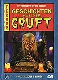 Geschichten aus der Gruft - Staffel 1 [Collector's Edition] [2 DVDs]