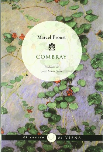 Combray (El cercle de viena) por Marcel Proust