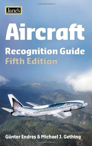 Aircraft Recognition Guide Cover Image