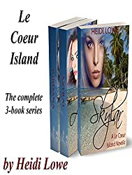 Le Coeur Island Boxed Set (English Edition)
