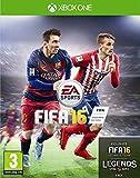 Microsoft - Fifa 16 Occasion [ Xbox One ] - 5030940112889 by Microsoft