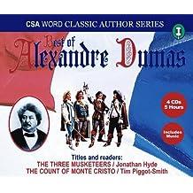 Best Of Alexandre Dumas