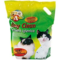 Croci Easy Clean Lettiera In Silicio Per Gatti 8lt/ 3,64 kilograms