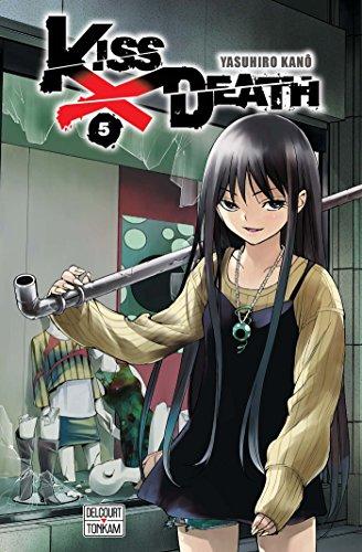 Kiss X death T05