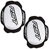 RST 1921 TPU Knee Sliders White