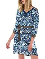 SMASH Vester, Robe de Chambre Femme
