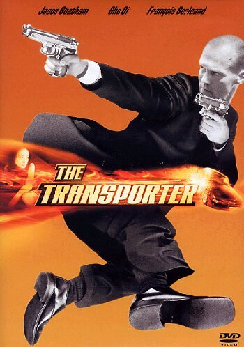 Bild von The transporter [IT Import]