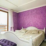 Samt-Perleffekt (Velvet Pearl) Dekofarbe, dekorative Effektfarbe IS7ANBUL Aura 2,5 kg