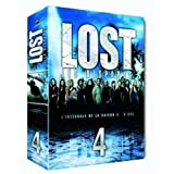 LOST - Die komplette Staffel 4 [6 DVDs] [EU Import]
