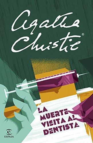 La muerte visita al dentista por Agatha Christie