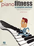 mark harrison piano fitness un atelier complet partitions cd