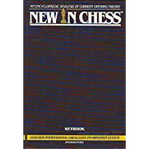 New in Chess: Keybook 1970-1982