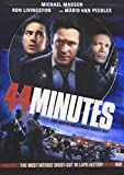 44 Minutes [Import USA Zone 1]