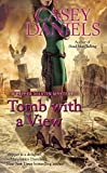 Tomb with a View (Pepper Martin Mysteries (Berkley))