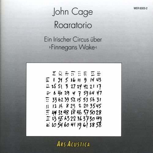 Ars Acustica - John Cage