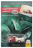 Sternquell Nr.53 - IFA F9 Schnellieferwagen - DDR Pkw