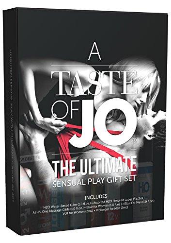 System Jo System Jo A Taste of Jo Gift Set