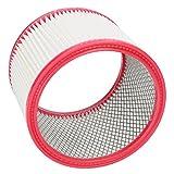 ✧WESSPER® Patronen Filter für Lavor GN32 Elektr (Fur trockenen und nassen Einsatz)