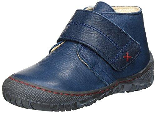 Pololo Unisex-Kinder Elche Klassische Stiefel, Blau (Tobago 716), 31 EU -