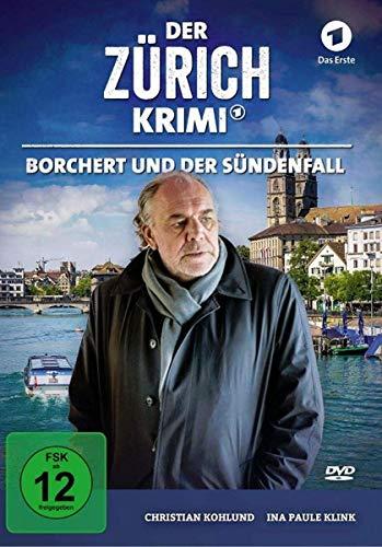 Der Zürich Krimi: Borchert und der Sündenfall (Folge 6)