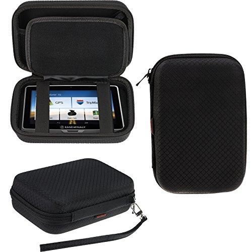 mium Travel Hard Tragetasche Cover für die RAND McNALLY TND 540 GPS ()