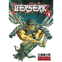 Berserk Volume 1 (Berserk (Graphic Novels), Band 1)